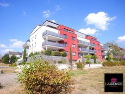 Apartment for rent 2 bedrooms in Luxembourg-Cents - Ref. 6951761