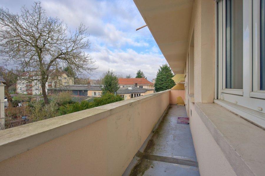 acheter appartement 6 pièces 138 m² le ban saint-martin photo 7