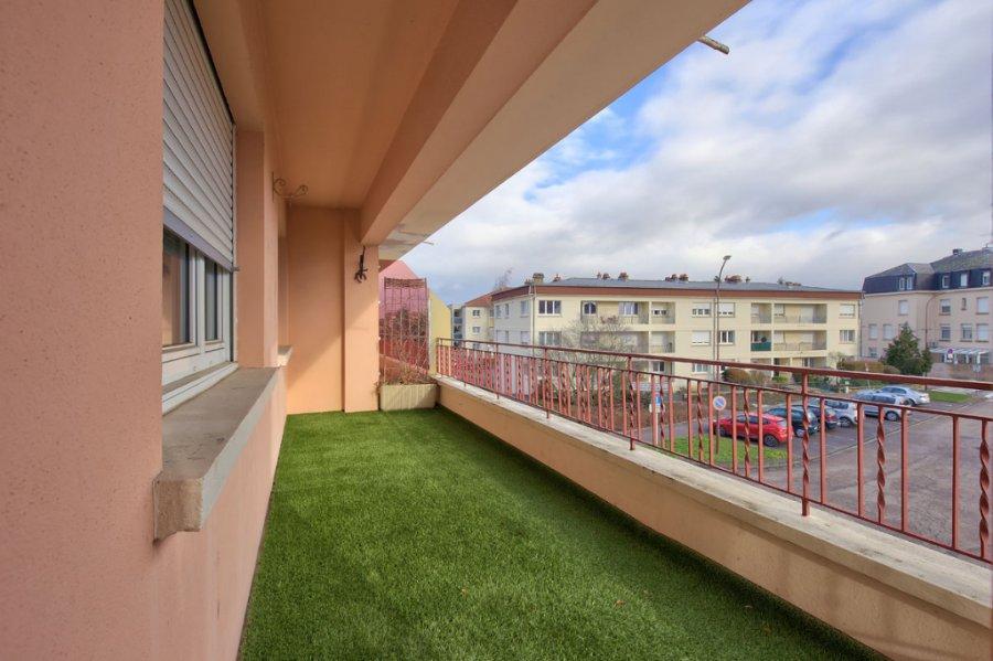 acheter appartement 6 pièces 138 m² le ban saint-martin photo 4