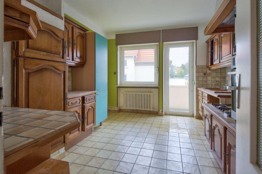 acheter appartement 6 pièces 138 m² le ban saint-martin photo 6