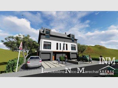 Maison jumelée à vendre 3 Chambres à Mertzig - Réf. 4920401