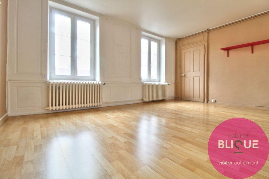 acheter appartement 6 pièces 187 m² lunéville photo 7