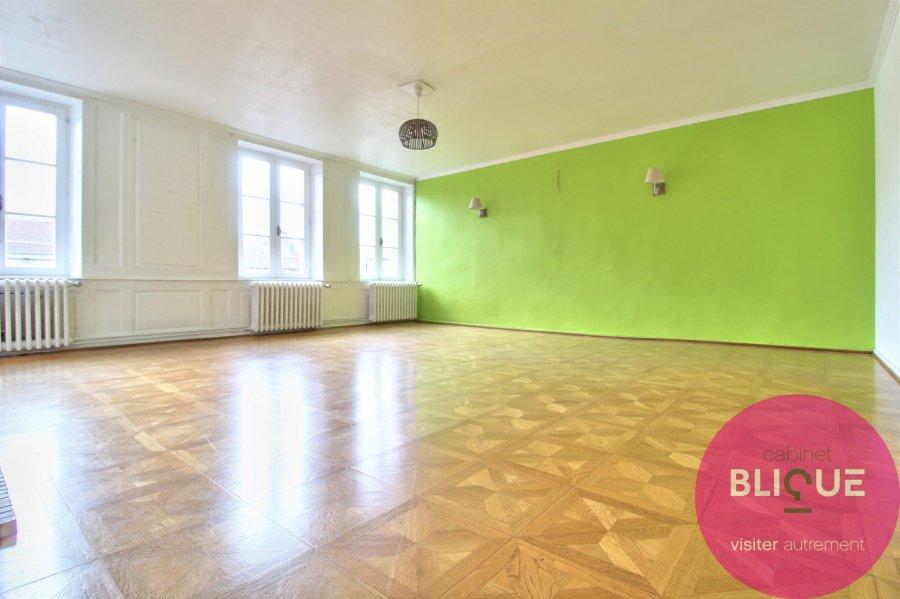 acheter appartement 6 pièces 187 m² lunéville photo 2