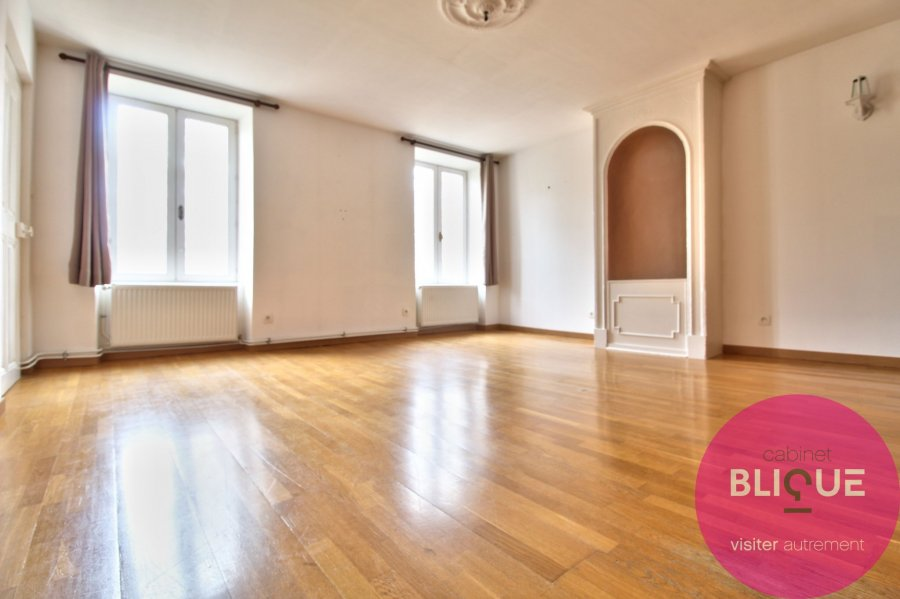acheter appartement 6 pièces 187 m² lunéville photo 6