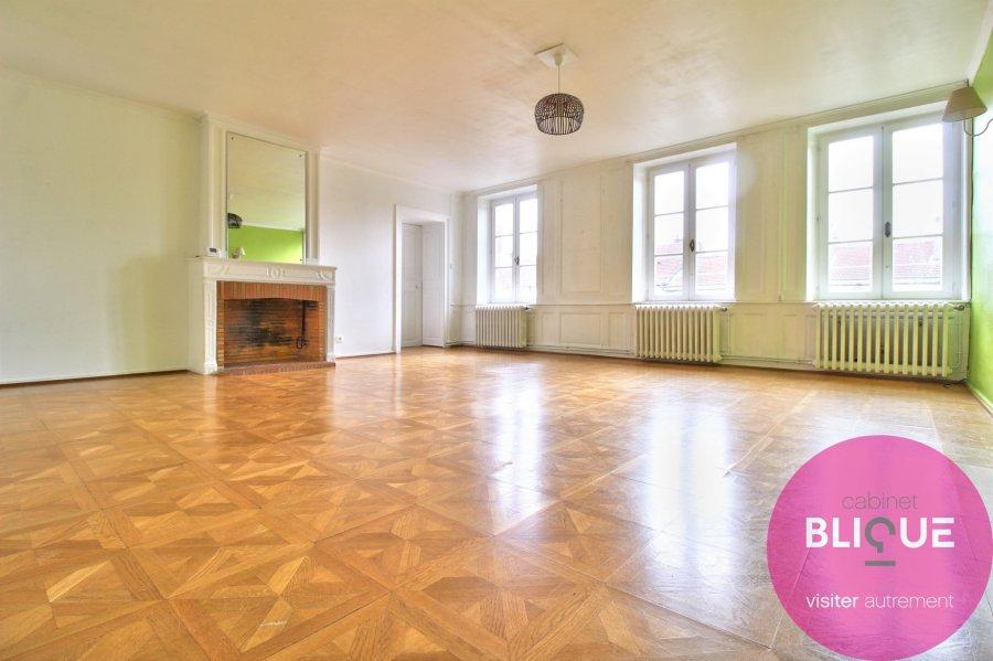 acheter appartement 6 pièces 187 m² lunéville photo 1