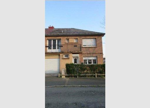 Vente maison 5 pi ces arras pas de calais r f 5391441 for Assurer un garage hors residence