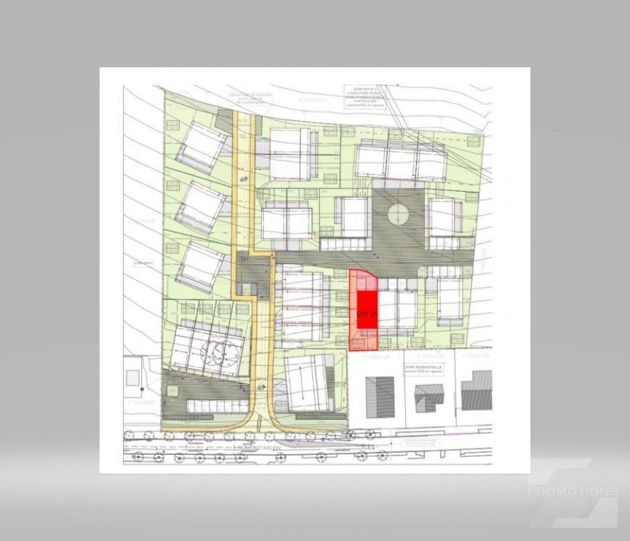 Maison individuelle à vendre 3 chambres à Feulen
