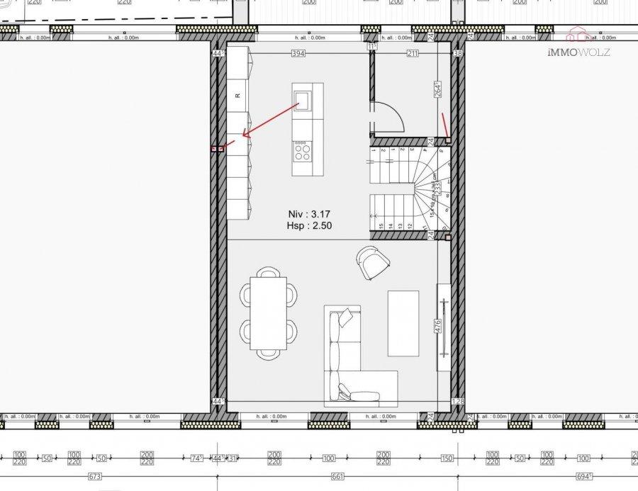 reihenhaus kaufen 3 schlafzimmer 185 m² wiltz foto 4