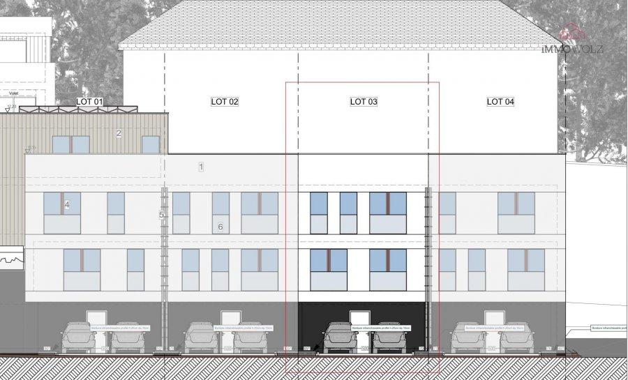 reihenhaus kaufen 3 schlafzimmer 185 m² wiltz foto 2