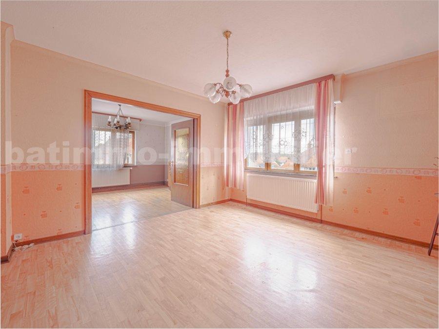 acheter maison 7 pièces 136 m² gosselming photo 1