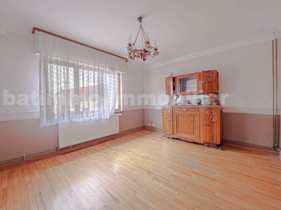 acheter maison 7 pièces 136 m² gosselming photo 6
