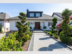 Maison individuelle à vendre 4 Chambres à Senningerberg - Réf. 6735185