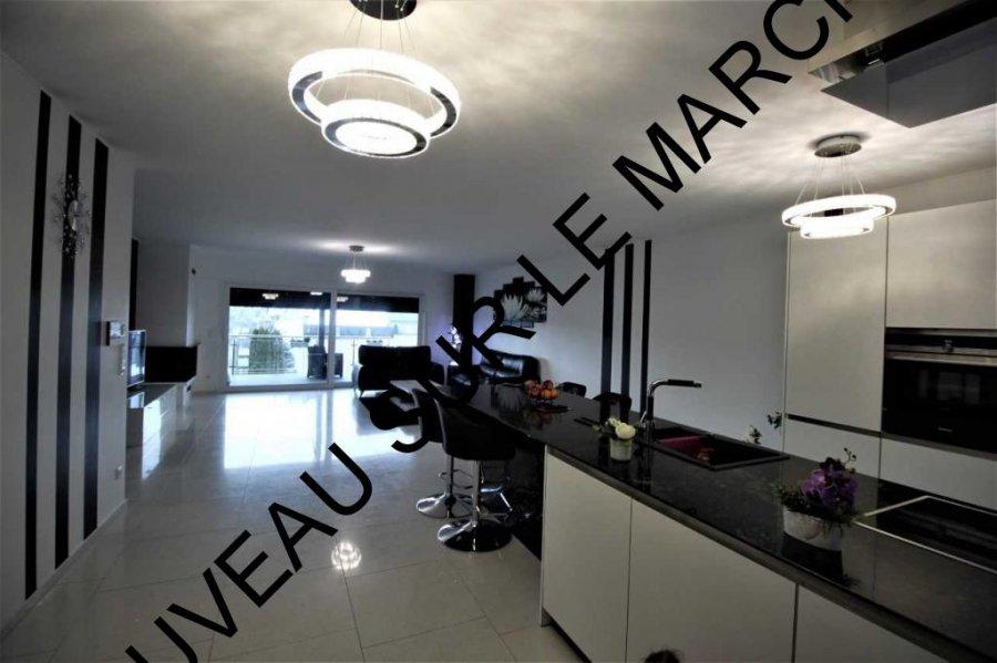 Maison individuelle à vendre 3 chambres à Belvaux