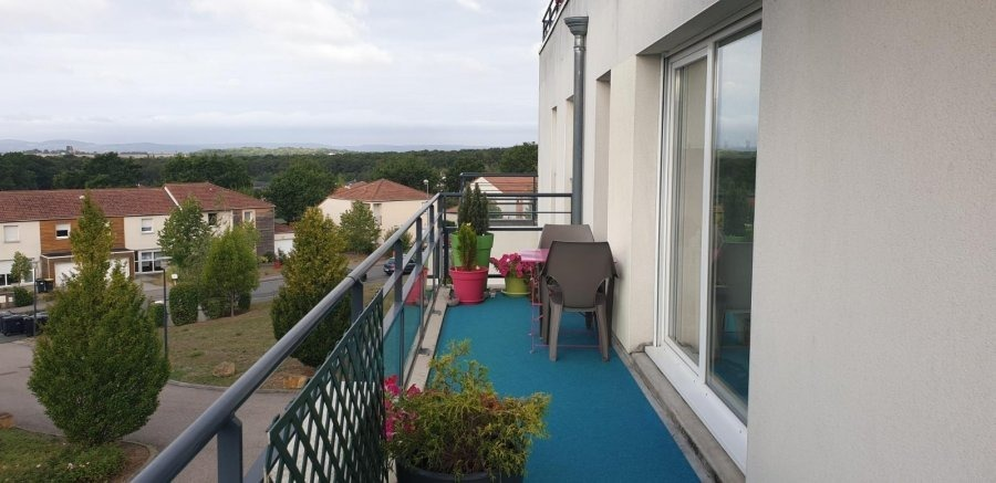 acheter appartement 4 pièces 86 m² metz photo 3
