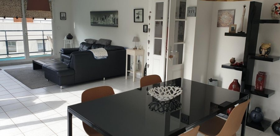 acheter appartement 4 pièces 86 m² metz photo 7