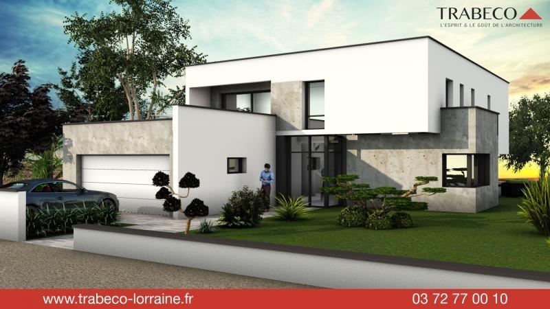 Maison à vendre F6 à ARS SUR MOSELLE