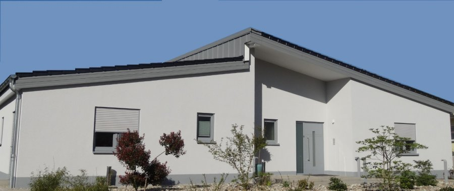 Villa zu verkaufen 5 Schlafzimmer in Merzig-Hilbringen