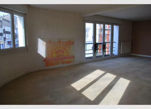 Vente appartement f4 boulogne sur mer pas de calais for Deco appartement f4