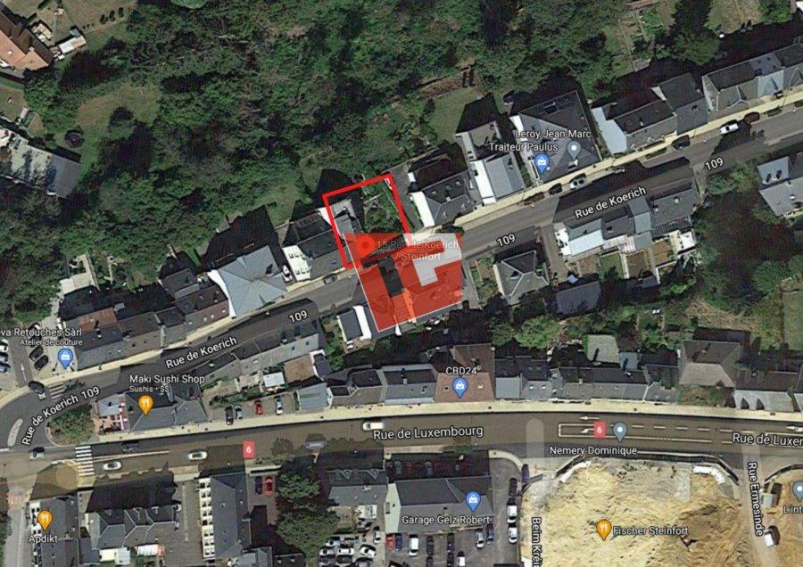 acheter résidence 0 chambre 64.81 à 113.78 m² steinfort photo 4