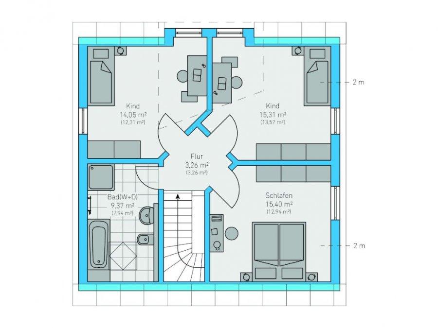 acheter maison 5 pièces 132 m² buchet photo 2