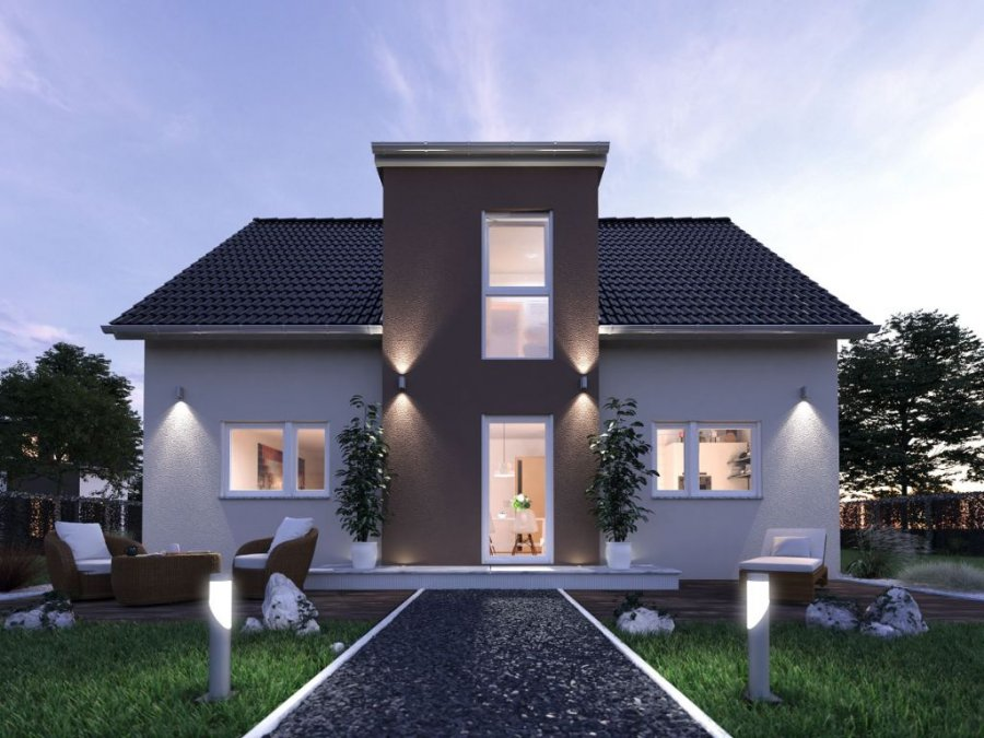 acheter maison 5 pièces 132 m² buchet photo 1