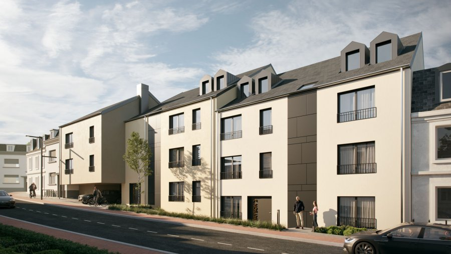 acheter résidence 0 chambre 65.11 à 83.4 m² bertrange photo 1