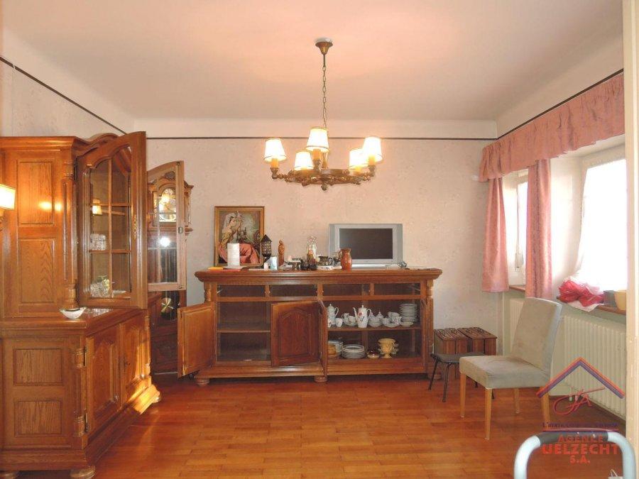 acheter maison 3 chambres 110 m² rodange photo 2