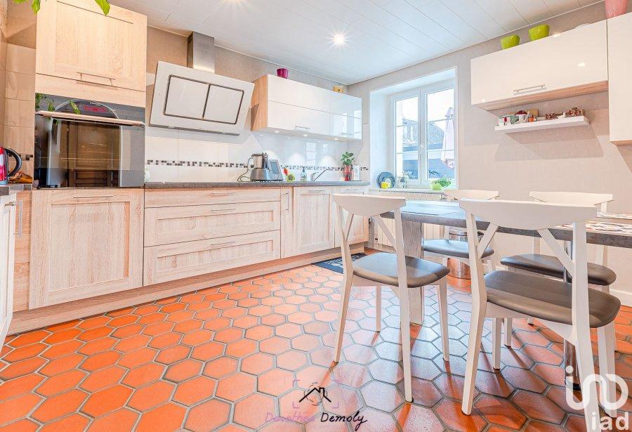 acheter maison 5 pièces 130 m² oudrenne photo 6