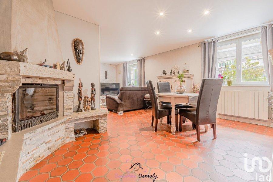 acheter maison 5 pièces 130 m² oudrenne photo 1