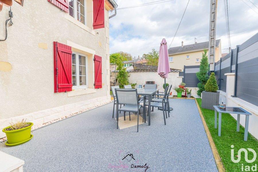 acheter maison 5 pièces 130 m² oudrenne photo 7
