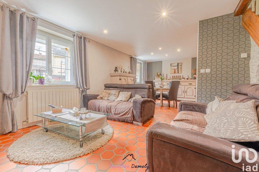 acheter maison 5 pièces 130 m² oudrenne photo 2