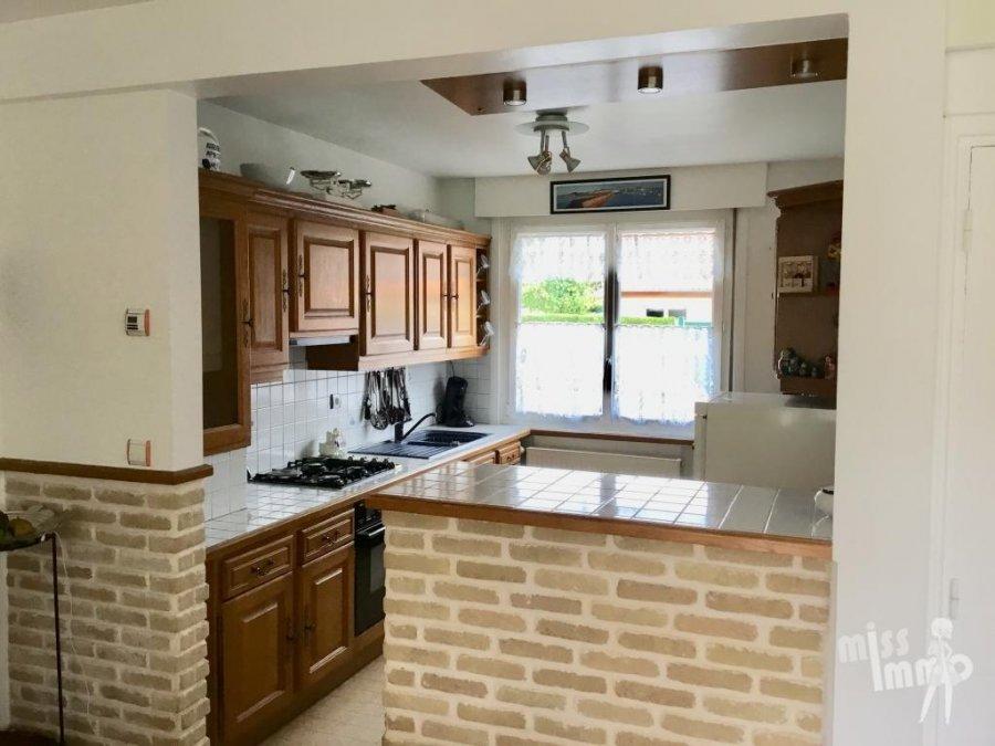 acheter maison mitoyenne 5 pièces 80 m² villeneuve-d'ascq photo 6