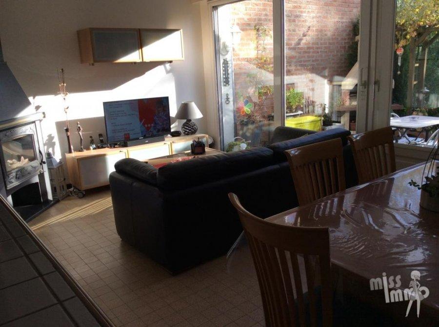 acheter maison mitoyenne 5 pièces 80 m² villeneuve-d'ascq photo 1