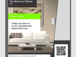 Maison à vendre F7 à Sainte-Marie-aux-Chênes - Réf. 6036049