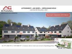 Lotissement à vendre à Erpeldange (Bous) - Réf. 6216273
