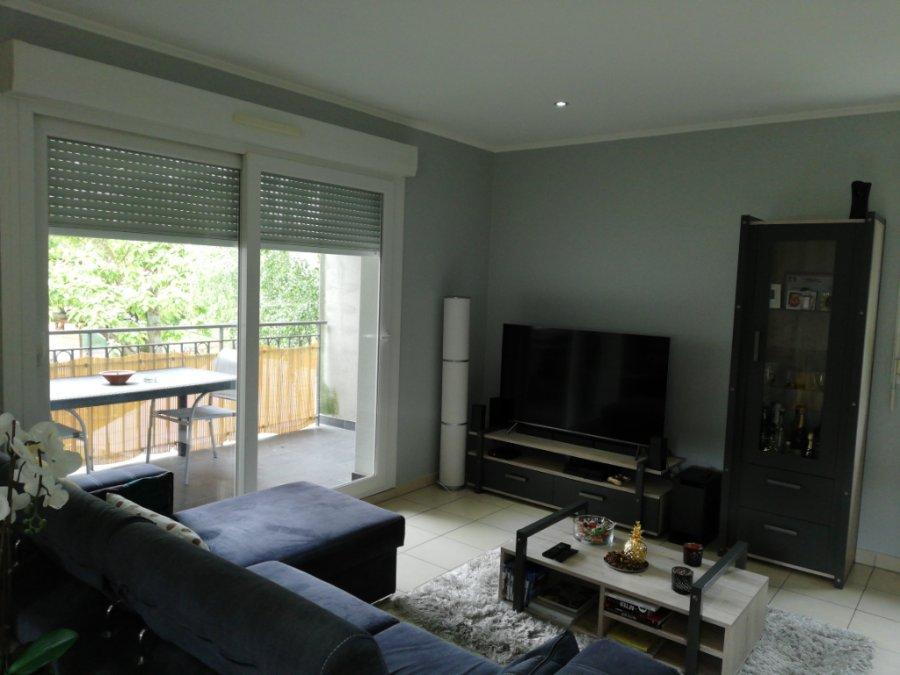 acheter appartement 3 pièces 60 m² audun-le-tiche photo 3