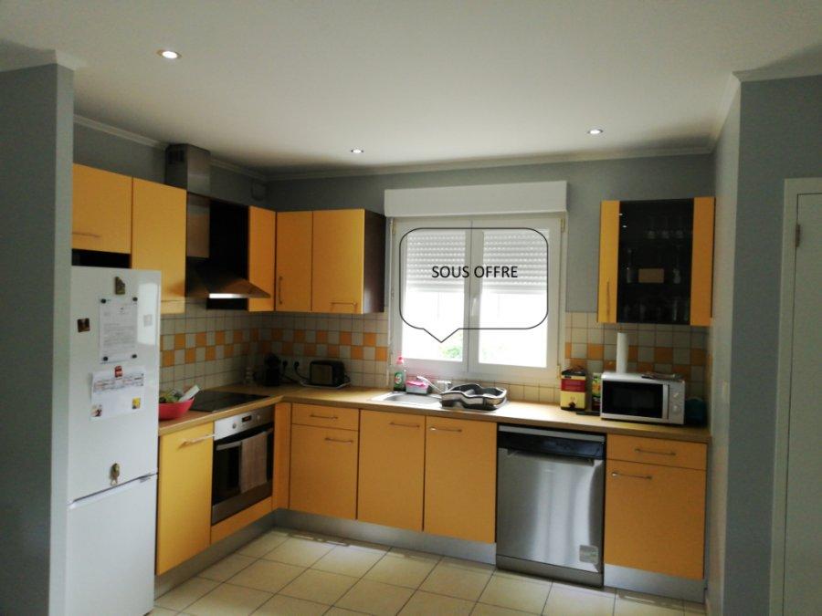 acheter appartement 3 pièces 60 m² audun-le-tiche photo 1
