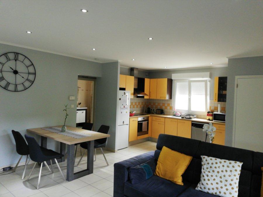acheter appartement 3 pièces 60 m² audun-le-tiche photo 2