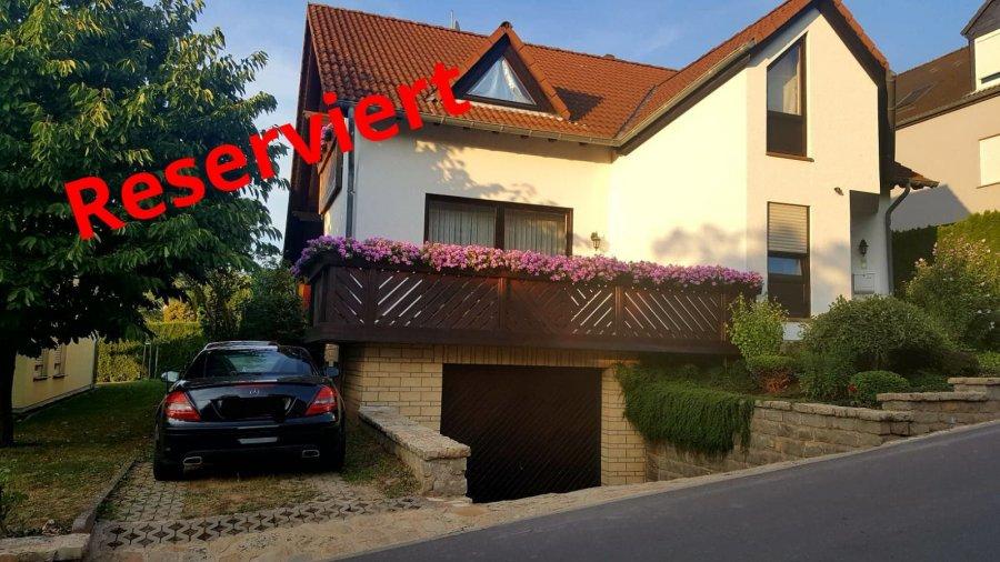 haus kaufen 6 zimmer 194 m² nittel foto 1