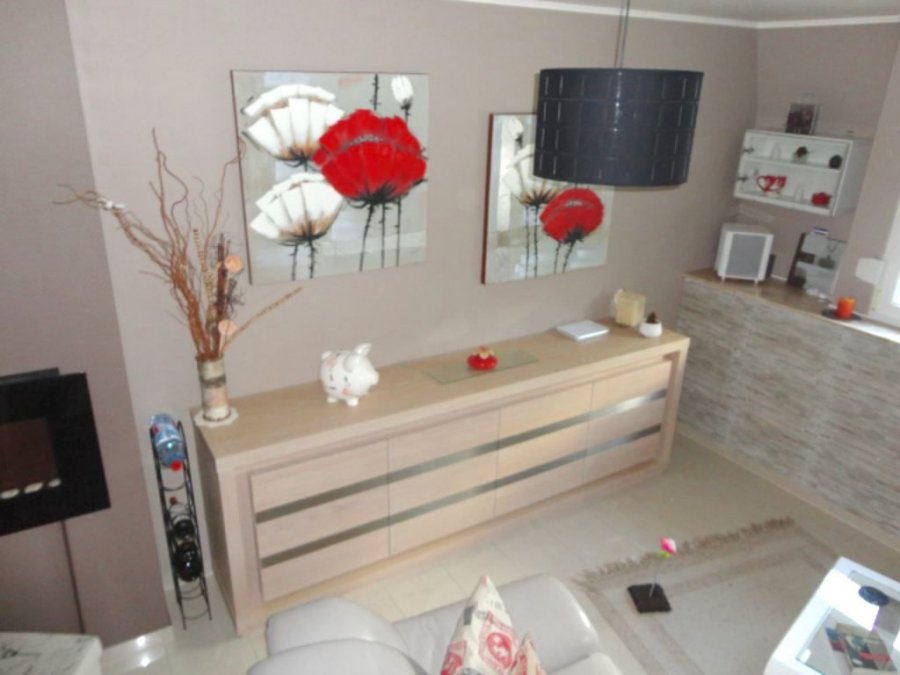Duplex à vendre 2 chambres à Esch-sur-Alzette