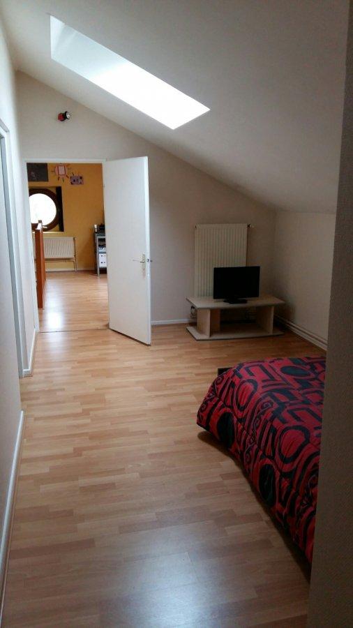Appartement à louer F4 à Moineville