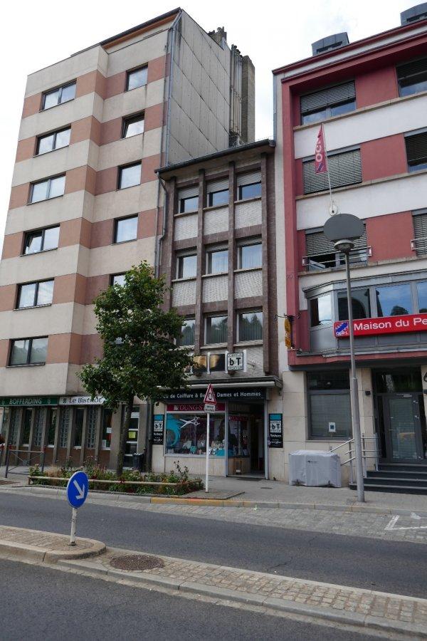 Immeuble de rapport à vendre 4 chambres à Esch-sur-Alzette