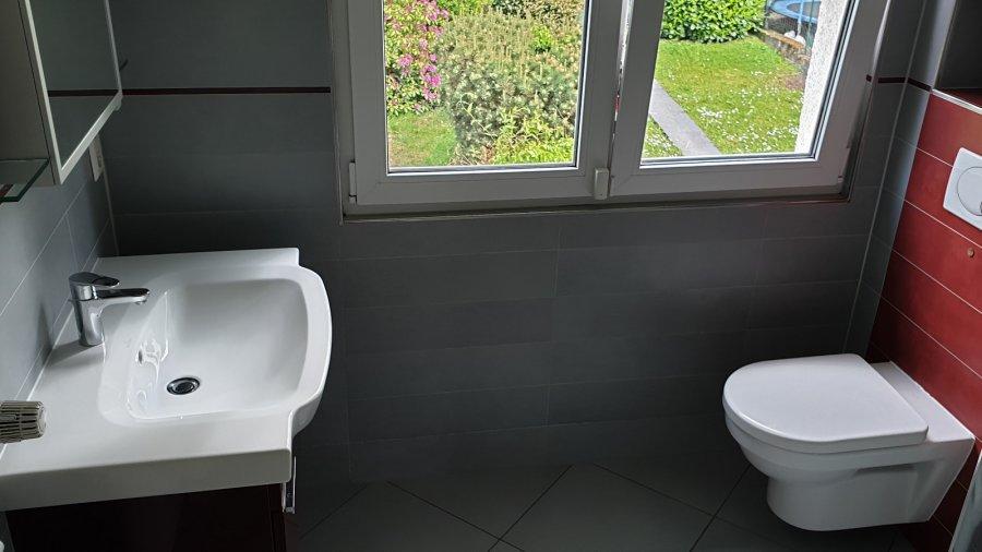 Maison jumelée à louer 4 chambres à Luxembourg-Cessange