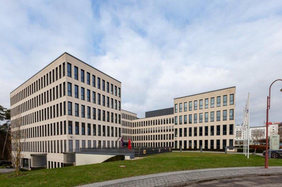 louer bureau 0 chambre 2448 m² luxembourg photo 2