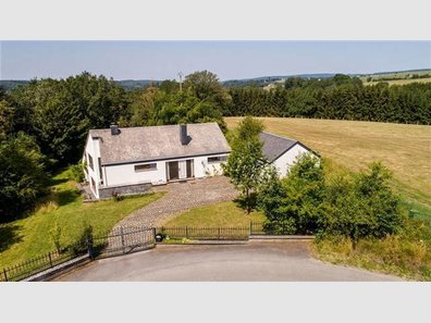 Villa for sale 5 bedrooms in Houffalize - Ref. 6639185