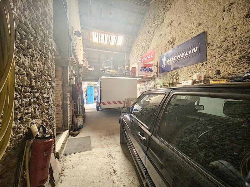Maison à vendre F6 à LABRY
