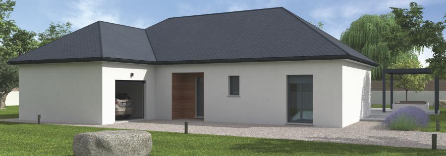 acheter maison 10 pièces 105 m² anzeling photo 1