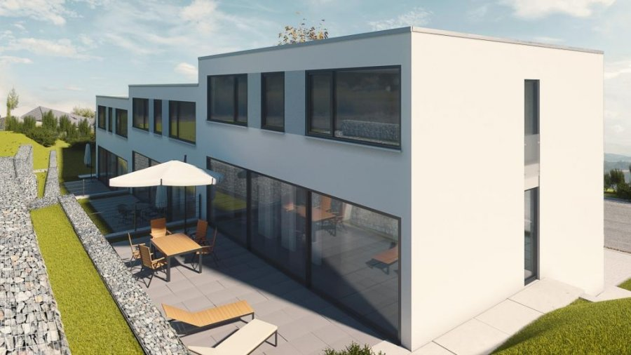 acheter maison jumelée 3 chambres 192 m² senningen photo 2