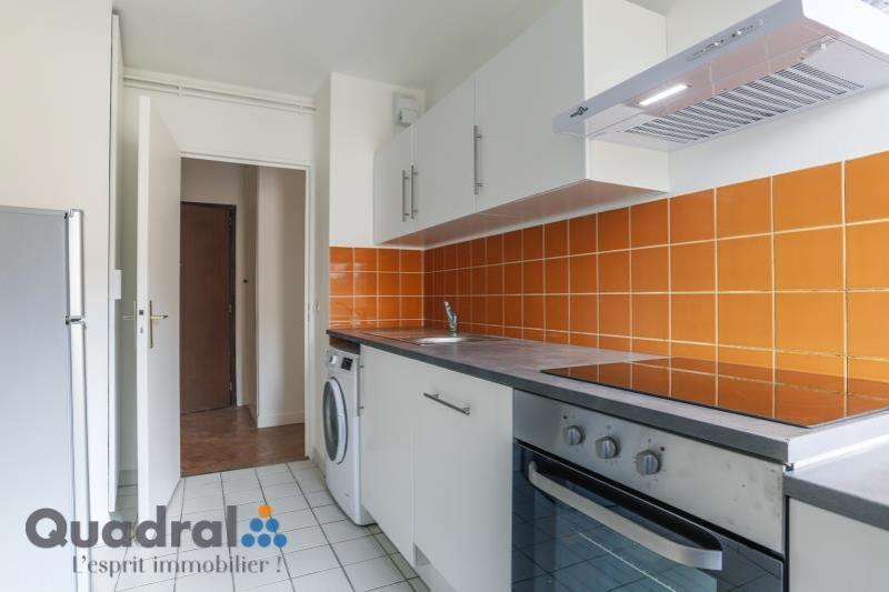 louer appartement 2 pièces 51 m² metz photo 2