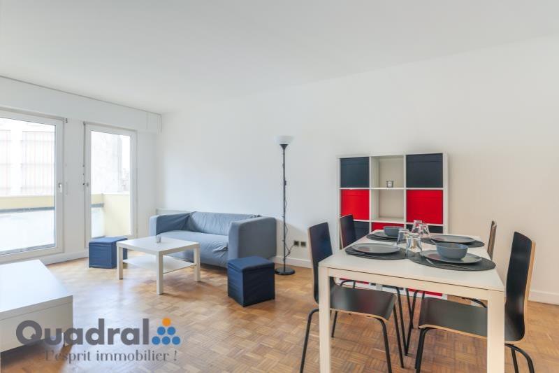 louer appartement 2 pièces 51 m² metz photo 1
